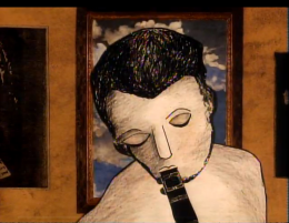 "Image du documentaire ""Portrait d'un studio d'animation""."