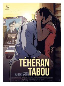 Teheránská tabu / Tehran Taboo (2017)